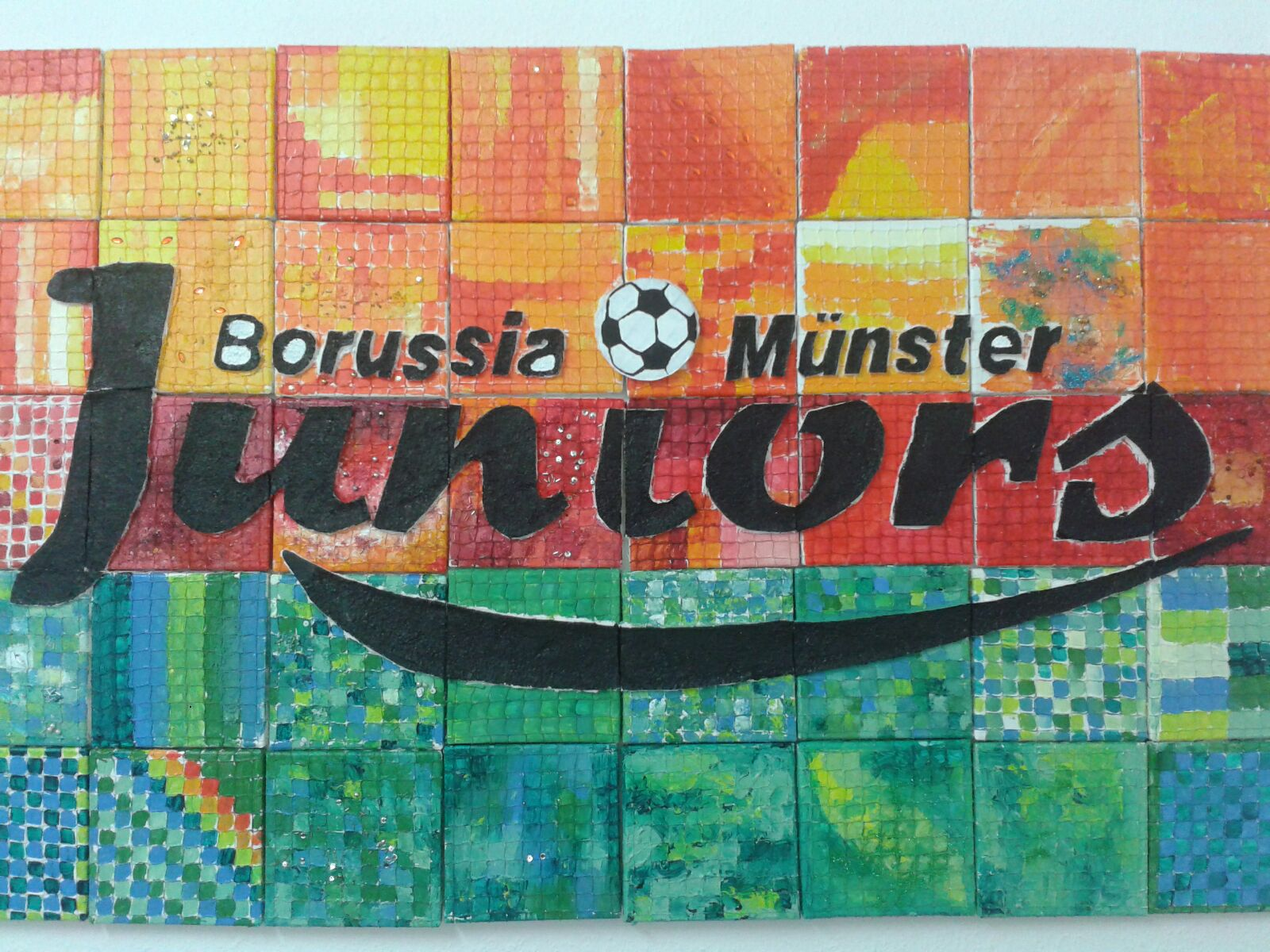 Borussia Münster Quadratologo