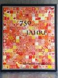 Jubiläumsfeier 750 Jahre Sindelfingen
